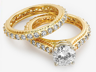 Gold Ring Gallery