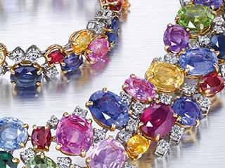 Necklaces gallery