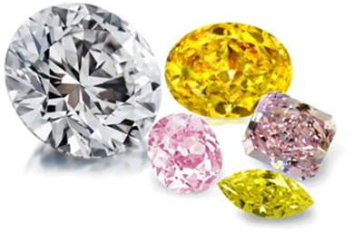 Fine Jewelry and Gems Outlet