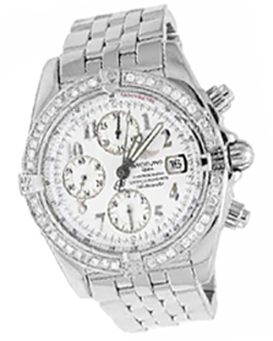 Fine Jewelry & Gems Outlet Watch