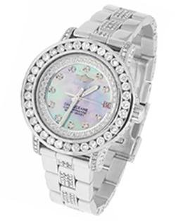 Fine Jewelry & Gems Outlet Diamond Watch